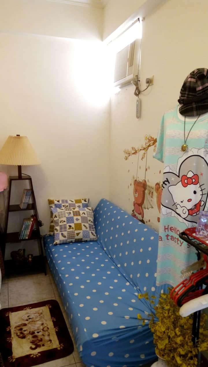 埔里森の屋旅宿301雙人房