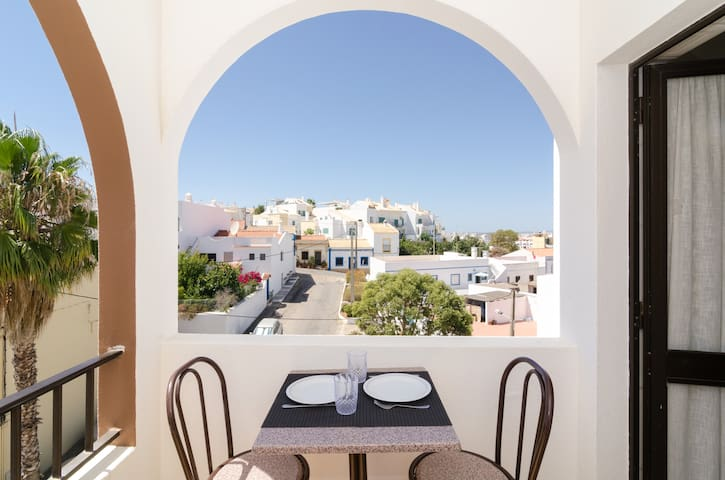 Apartment in  Ferragudo Village - Ferragudo - Apartamento