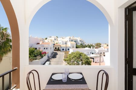 Apartment in  Ferragudo Village - Ferragudo - Daire