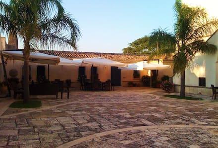 Ospitalità in masseria Puglia 15 - Crispiano