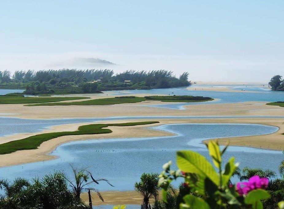 Lagoa da Ibiraquera