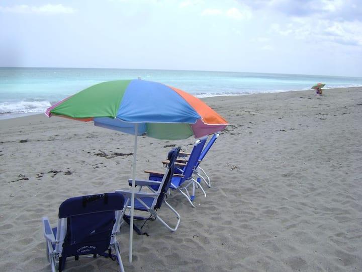 Beautiful Hutchinson Island Relax, Refresh, Revive