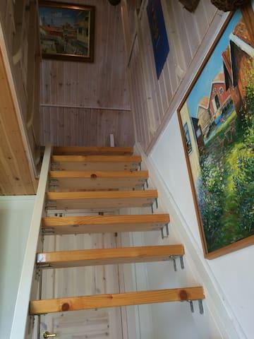 46 m2 cozy house - Kullavik