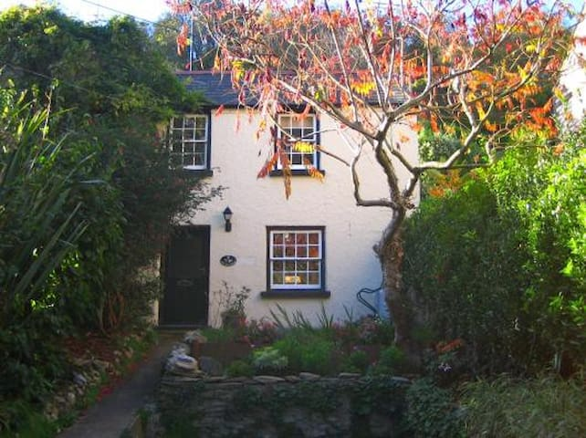Cosy private cottage near beach - Ilfracombe