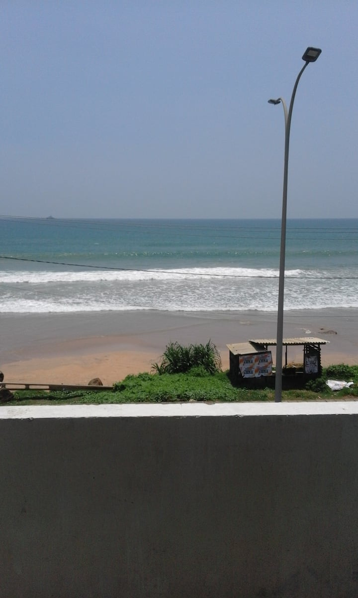One bed room house for rent in galle