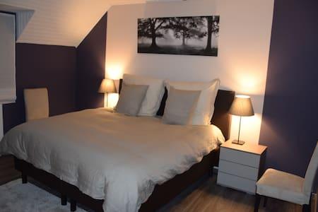 Appartement avec billard à 100m de la gare - Namur - Huoneisto