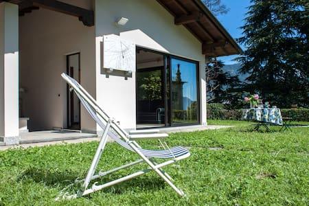 House San Cristoforo with swimming pool lake view - Menaggio - Hus