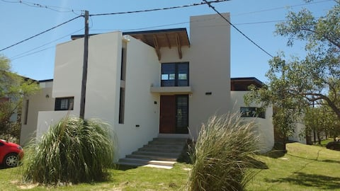 Cuchi's House