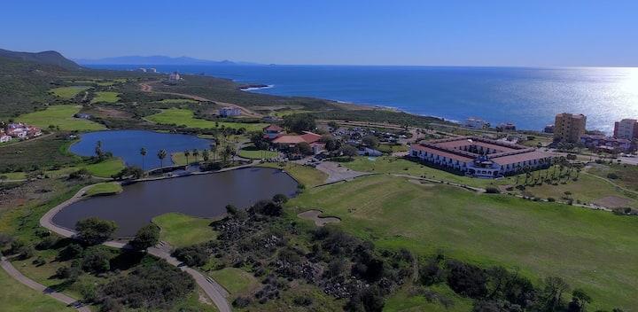 Baja Vacation Getaway, Bajamar Golf Resort