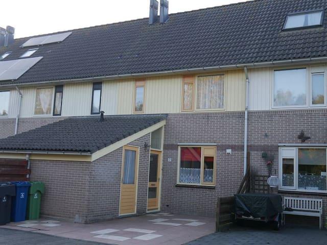 Compleet huis nabij Geestmerambacht. - Alkmaar