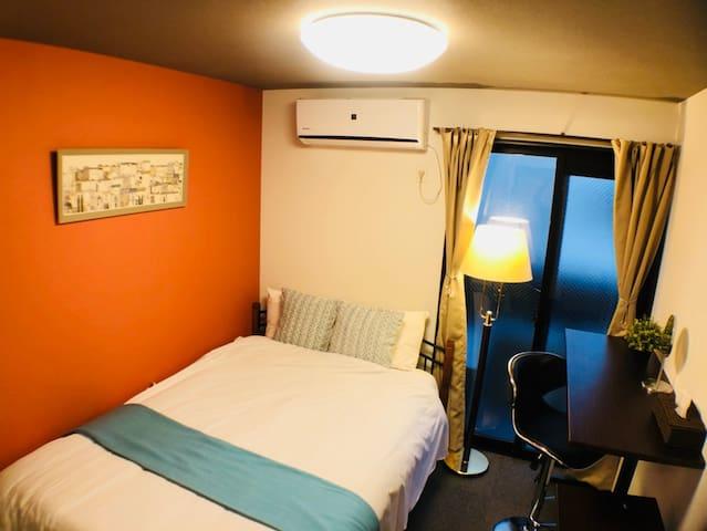 Centre Kyoto comfy room 3-5K2