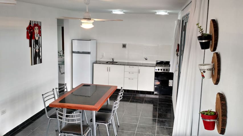 Casa en Estancia Vieja - Villa Carlos Paz - Villa Carlos Paz - Casa