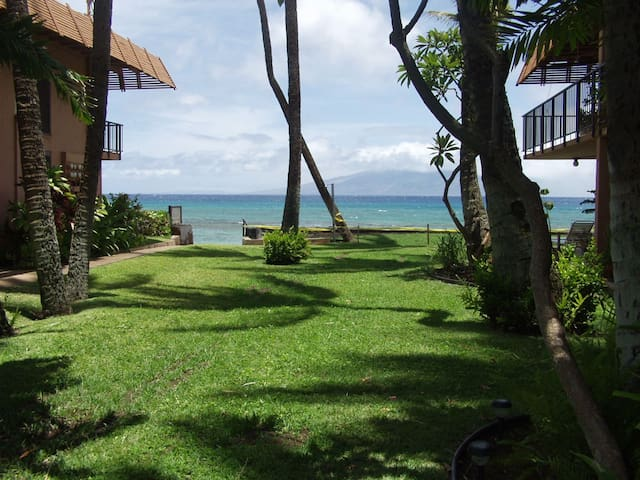 Absolute Best Condo in the Complex! - Lahaina - Apartment