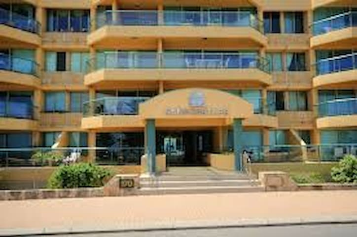 Live on Scarborough Beach - Scarborough - Apartment