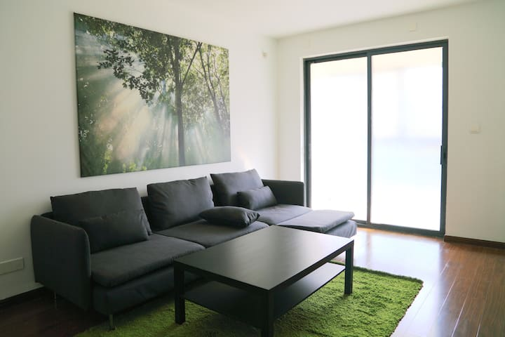 2BR Cozy Apt in Dishui Lake - Shanghai - Flat