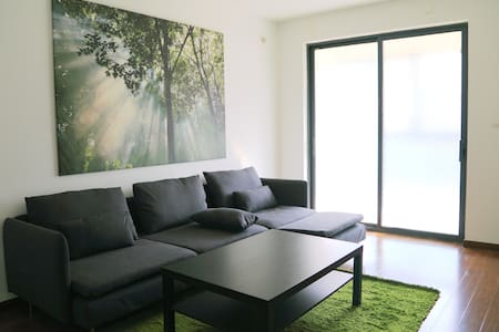 2BR Cozy Apt in Dishui Lake - Xangai - Apartamento