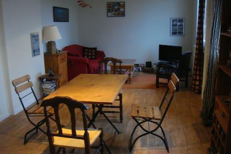 A louer, Chambre chez l'habitant - Caen - Huoneisto