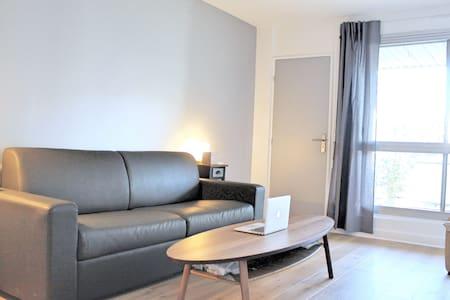 Beautiful studio in Montparnasse ! - Paris