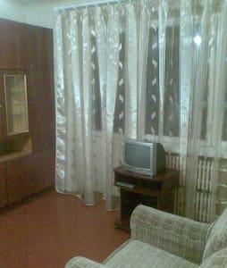 Эконом-клас квартира на ЕВРО-2012. - Donetsk