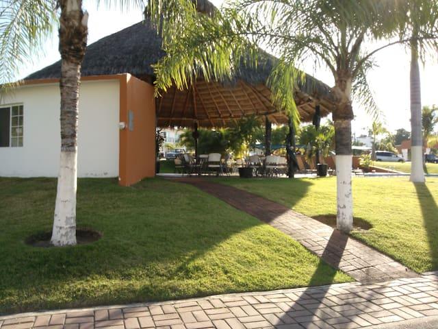 Beatiful house in Nuevo Vallarta - Nuevo Vallarta - Hus