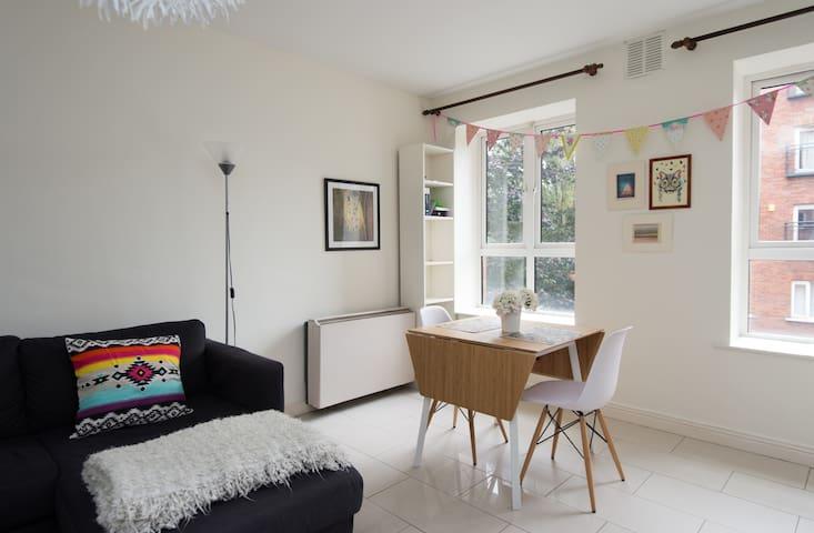 Cosy Centric Apartment - Dublin - Appartement