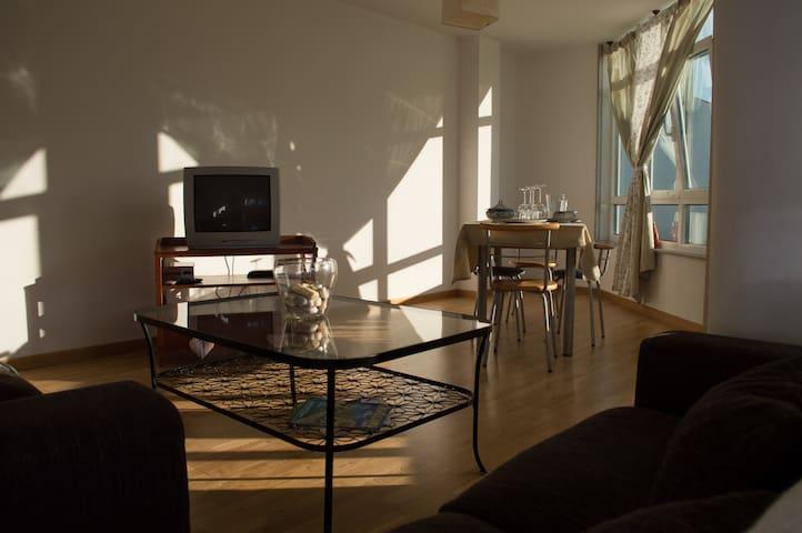 Modern Apartment in Galicia - Negreira