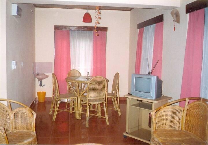 Kandy Apartment