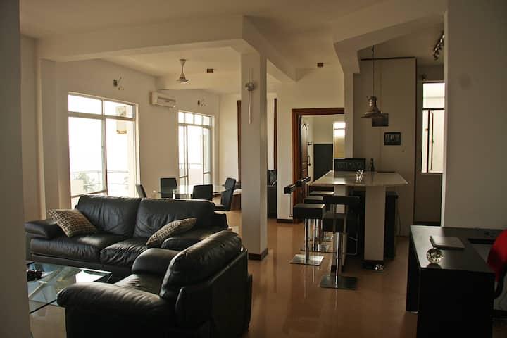 Beach Luxury  Apartments in Srilanka