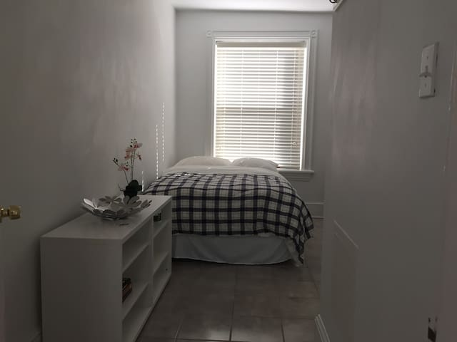 Nice bedroom in the heart of Columbia Heights
