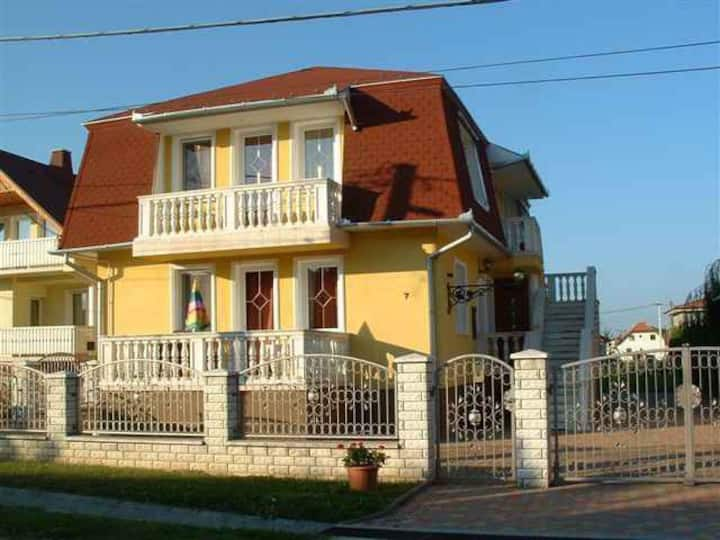 Studio for 2+1 persons in Zalakaros R95447