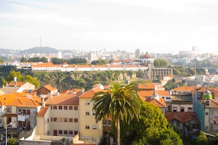 Sunny Batalha Room - Porto