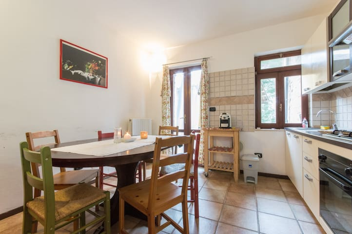 Appartamento Rosa rossa - Garibaldi - Pis