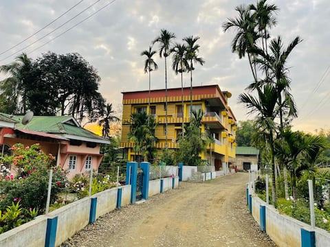 Subhalaxmi Homestay in Tinsukia Assam