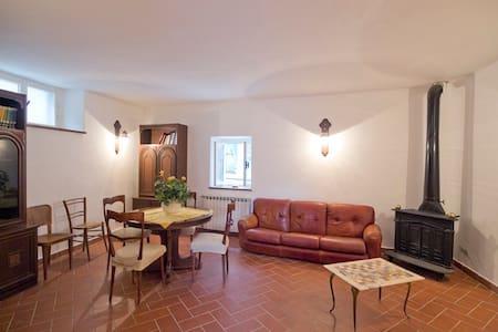 Casa Emmaus Lunigiana nel cuore della Lunigiana - Prota