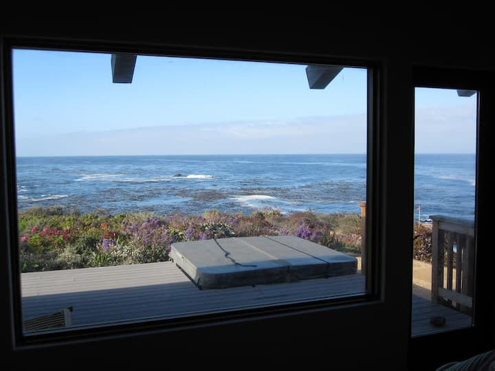 Carmel Riveria, Oceanfront. Fabulous views, 4B/5Ba