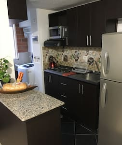 Nice 3 Bedroom apartment with all the essentials - Itagüi