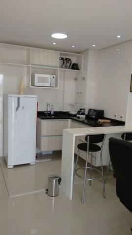the kitchen / a cozinha !