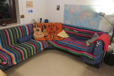 Barrierefreie Wohnung mit Loggia - Lakás