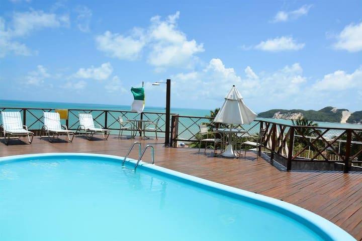 Marsallis Ponta Negra Hotel