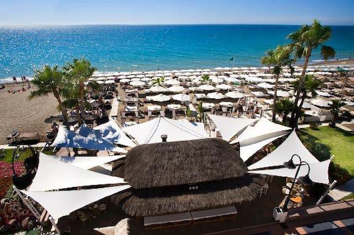 Enjoy sun and relax Torremolinos - Torremolinos - Wohnung