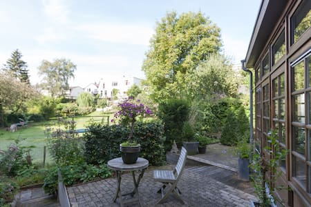 Lovely land house in Oosterbeek - Oosterbeek - Σπίτι