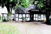 Landhaus Damerow 3