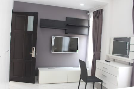 private room(aa) at district 1, Saigon City Center - Ho Chi Minh City - Rumah