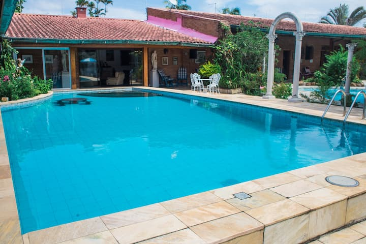 Pernambuco Club House, Suite 7