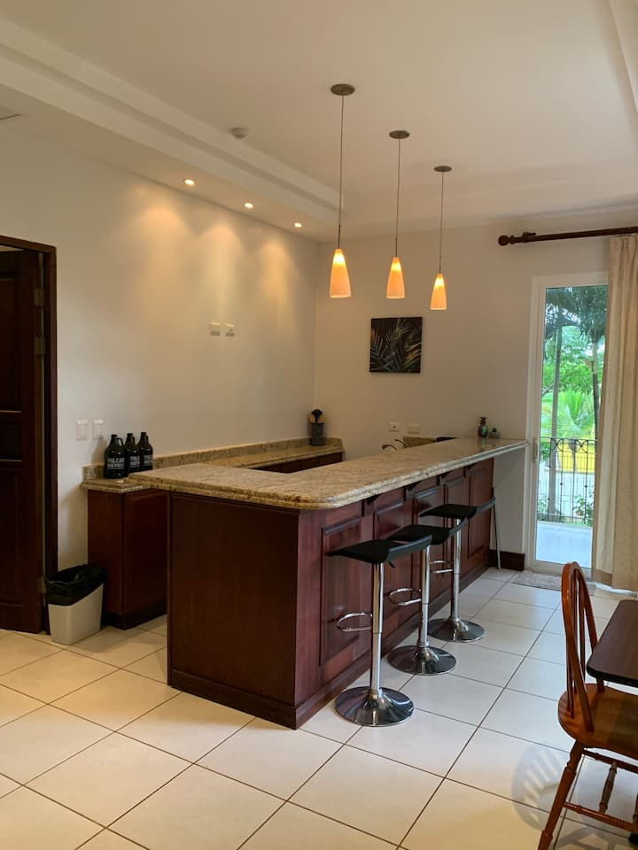 Entire Condo - Short Walk to Tamarindo Beach