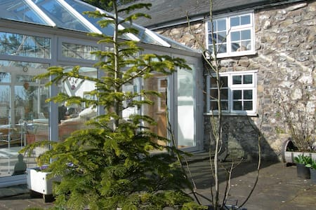 Beautiful unspoilt country location - Llanfihangel ,Llanfyllin