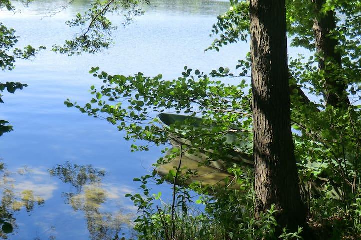 Wohnen am See - Lychen