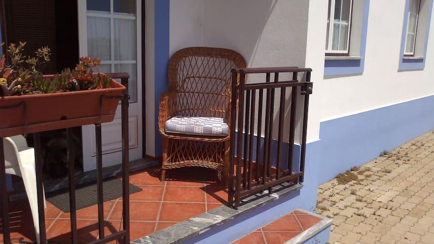 Vacations in the coast of Alentejo! - Vila Nova de Milfontes - Wohnung