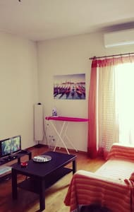 City center apartment-wonderful view on 3d floor - 約阿尼納