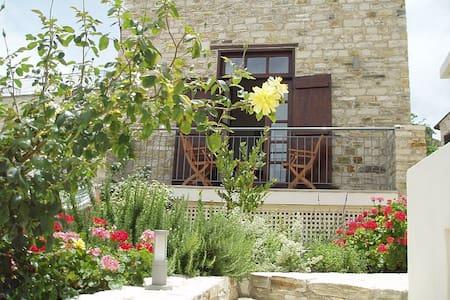 Aunt Maria's , Garden Apartment - Pano Lefkara - Apartment